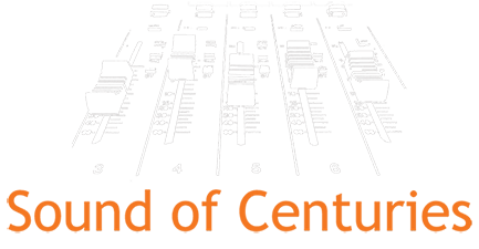 Sound of Centuries Logo